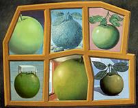 Artanimation «Ceci n'est pas Magritte»