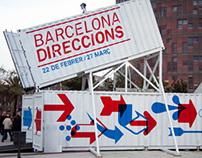 Barcelona Direccions Exhibition