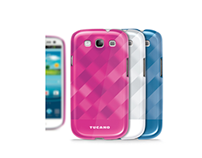 TUCANO | Collections of cases for Samsung Galaxy S III
