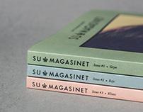SU Magasinet
