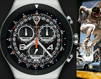 SWATCH | Man Sport Watch Collections