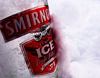 SMIRNOFF ICE_El verano  no es para complicarse_cuñas