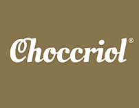Choccriol - Handgeschöpfte Schokolade / Banderolen