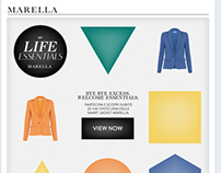 My Life Essential - Marella (Max Mara group)