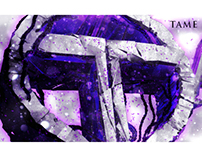 TaMe Clan RC GFX Entry