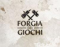 Forgia dei Giochi / Logo
