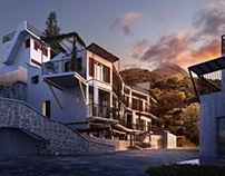 Project Laveno - Visualisation