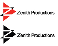 Zenith Productions Logo