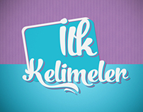 İlk Kelimeler | Flash Card App