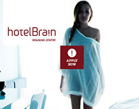 HOTEL BRAIN │ Braining center
