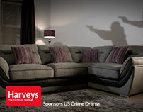 Harveys - Crime Drama Ch5