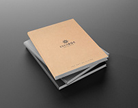 EdenRoc Promo Book