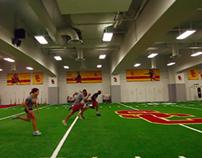 Advent + USC :: The John McKay Center