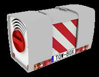TOW-BOX DOG ®
