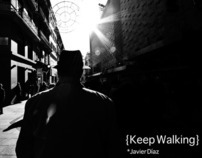 Keep Walking: The day...