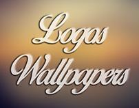 Logos Wallpaper