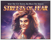 """Streets Of Fear"" Case Study"