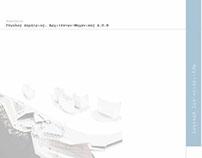 Αρχιτεκτονικός Φάκελος | Portfolio Preview