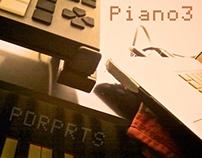 PeDRo PRaTeS - Piano3 [2015]
