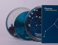 Plasma - Microcosmos / Microcosm - Plasma