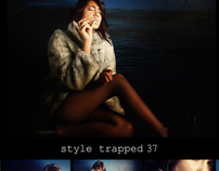 STYLE TRAPPED