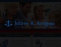 Jeffery R. Arrigoni