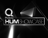 Hum SHOWCASE 2017