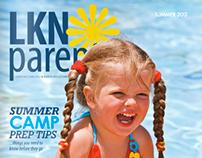 LKN Parents Summer 2013
