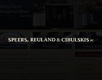 Speers, Reuland & Cibulskis, P.C.