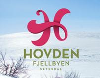 Destination Hovden