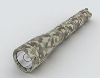 Maglite Mini Flashlight