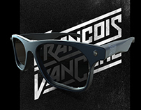 Francois Van Coke - Ltd Edition Sunglasses