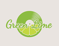 Green Lime Logo