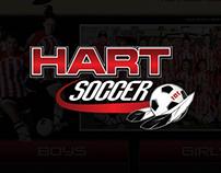 Hart High School Soccer