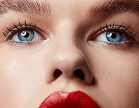 HER - Beauty Story for Ellements Magazine.