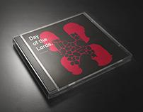 D.O.T.L. - burn & proceed album cover