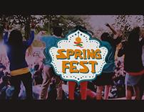 Spring Fest 2014 IIT KGP : Aftermovie