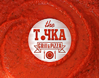 The Точка Grill&Pizza