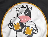 Vaca-Nalera Shirt Design