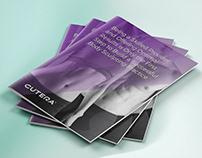 Cutera Marketing Materials