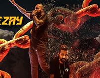 sheezay & balan kashmir rappers