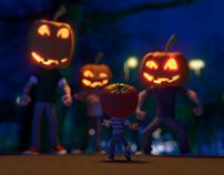 Bully Pumpkins