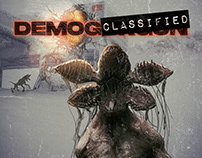Demogorgon - Classified