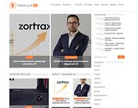 Rewolucja3d - 3d printing news portal