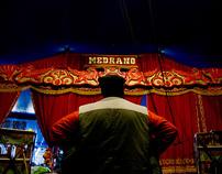 Medrano Circus