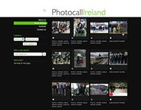 Photocall Ireland