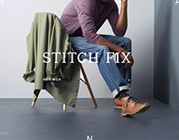 Stitch Fix Men