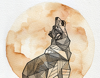 Geometric Animals