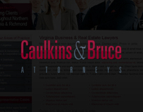 Caulkins & Bruce