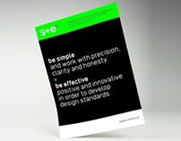 s+e™ principles